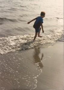 Ryan 1989 Ocean